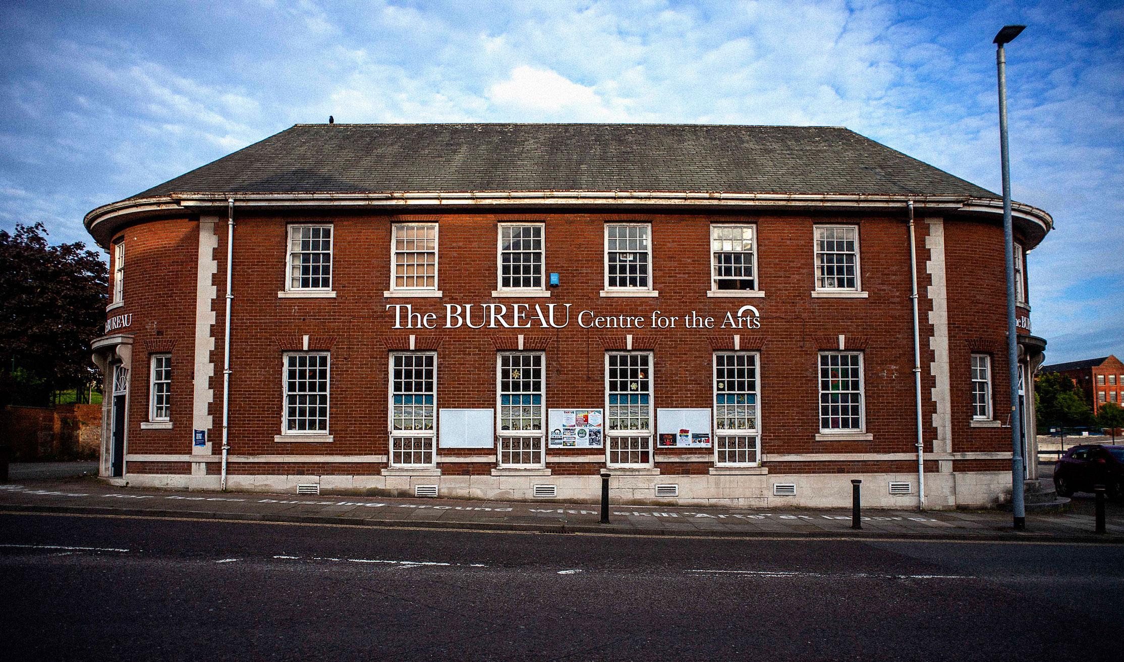 The Bureau Centre for the Arts, June 2021