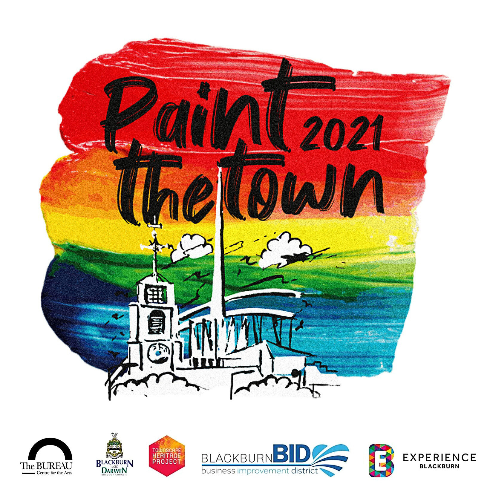 Paint The Town 2021